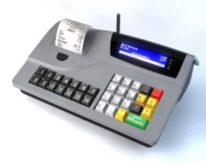 pénztárgép szerviz